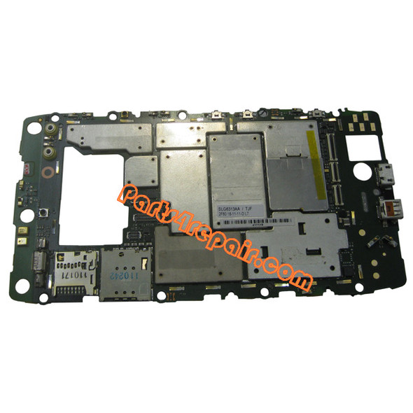 Main PCB Board for Motorola RAZR XT910 from www.parts4repair.com