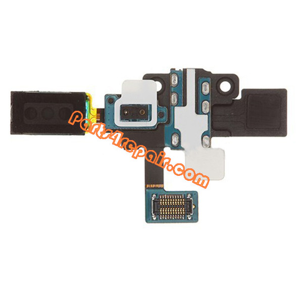 Earphone Jack Flex Cable for Samsung Galaxy Note 8.0 N5100