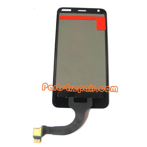 Touch Screen Digitizer for Nokia Lumia 620