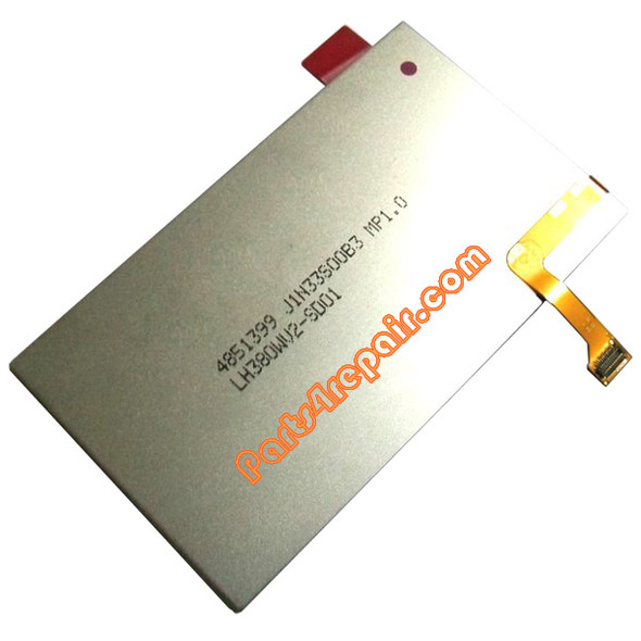 We can offer LCD Screen for Nokia Lumia 620