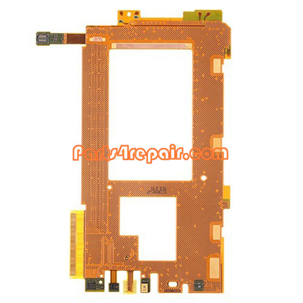 Motherboard Flex Cable for Nokia Lumia 920 from www.parts4repair.com