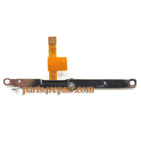 Side Key Flex Cable for Motorola RAZR HD XT925