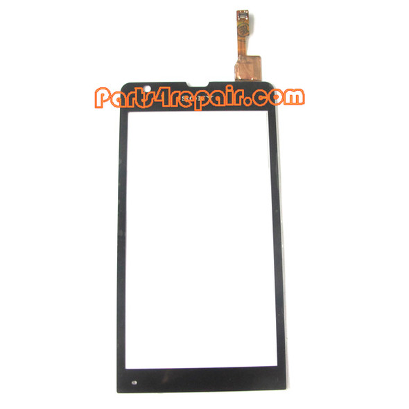 Touch Screen Digitizer for Sony Xperia SP m35h from www.parts4repair.com