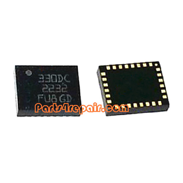 Gravity Sensor IC for Samsung Galaxy Note II N7100/I9300 from www.parts4repair.com