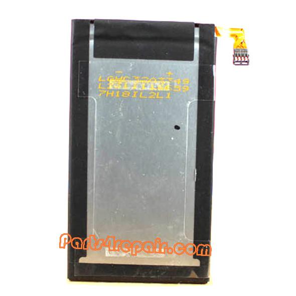 EG30 1940mAh Battery for Motorola RAZR I XT890 from www.parts4repair.com