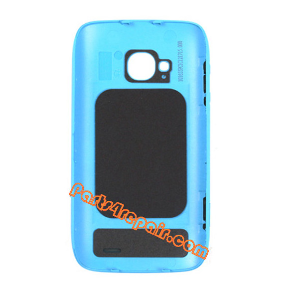 Back Cover for Nokia Lumia 710 -Blue