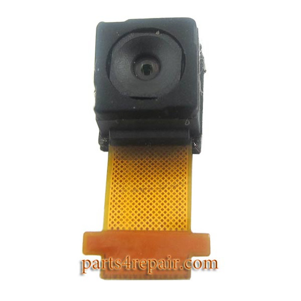 2.1MP Front Camera for HTC One from www.parts4repair.com