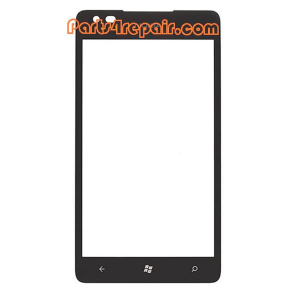 Glass Lens for Nokia Lumia 900 from www.parts4repair.com