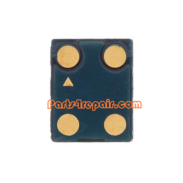 We can offer Microphone IC for Samsung I9300 Galaxy S III