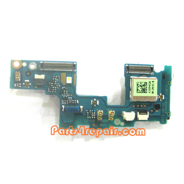 We can offer SIM Holder Flex Cable for HTC Window Phone 8X