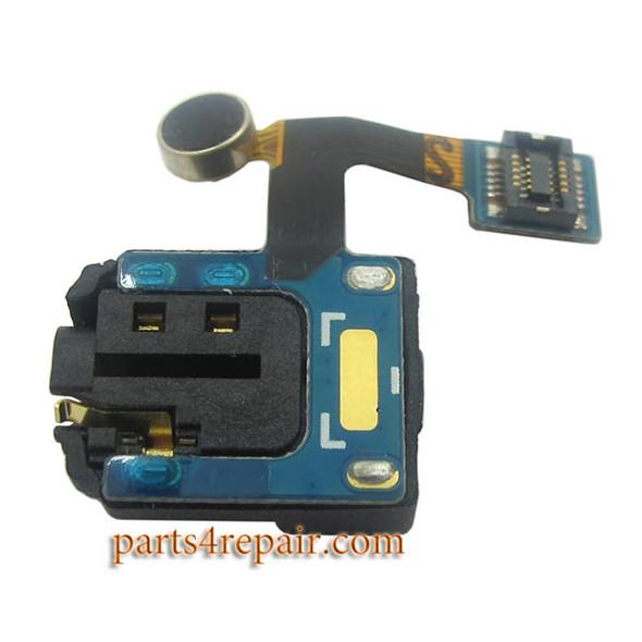 Earphone Jack Flex Cable for Samsung Galaxy Tab 7.0 P3100