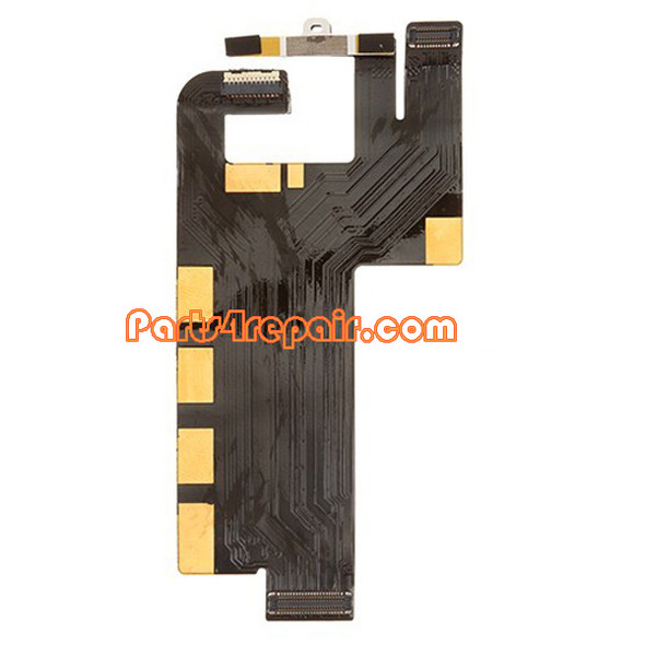 Motherboard Connector Flex Cable for HTC One SV from www.parts4repair.com