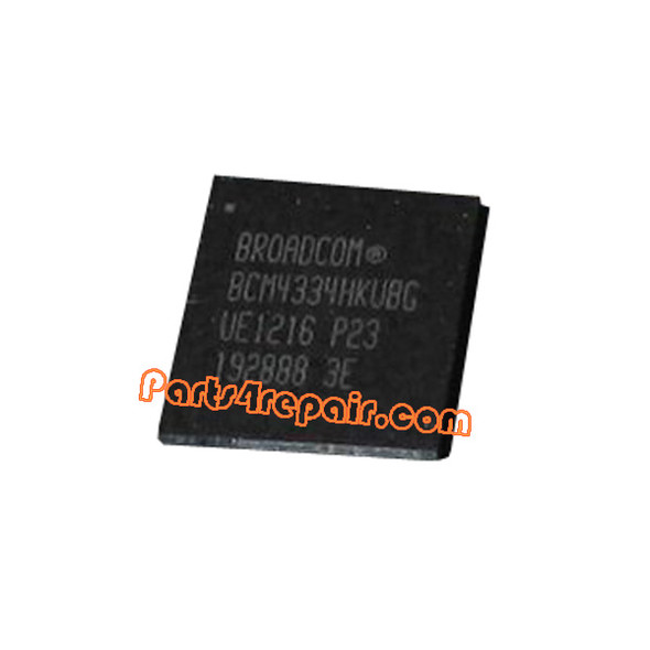 WIFI IC for Samsung I8190 Galaxy S3 mini from www.parts4repair.com