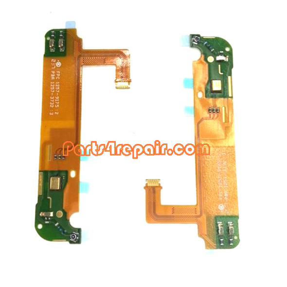 Antenna Signal Board for Sony Xperi T LT30p from www.parts4repair.com
