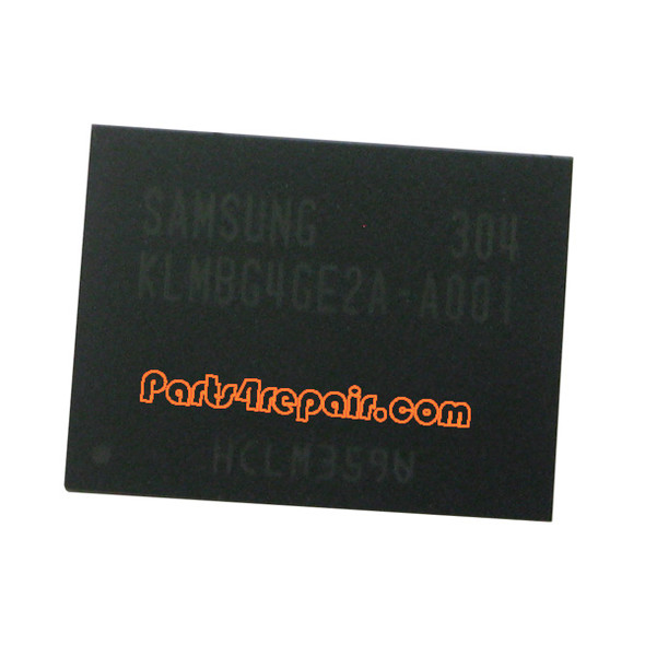 KLMBG4GE2A-A001 Flash Chip for HTC One 32GB from www.parts4repair.com