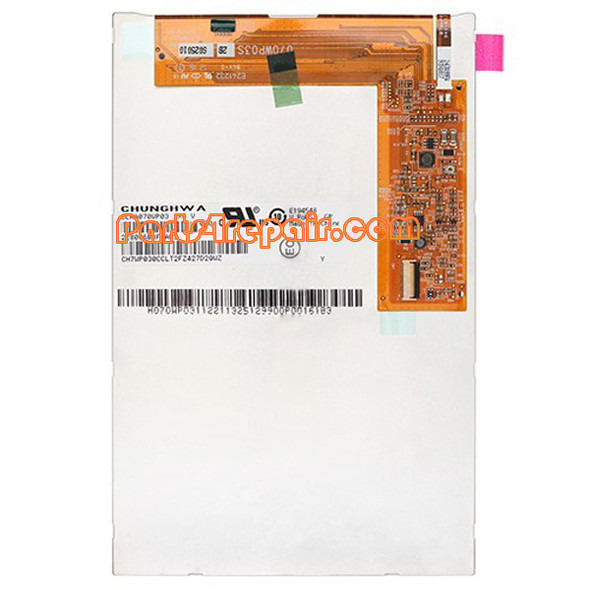 We can offer LCD Screen for Asus Google Nexus 7