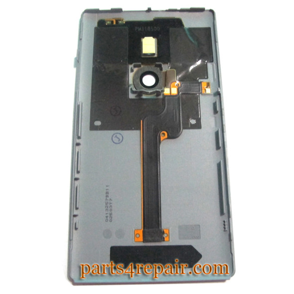 We can offer Back Housing Cover for Nokia Lumia 925 -Gray