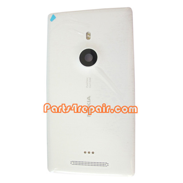 Back Housing Cover for Nokia Lumia 925 -White