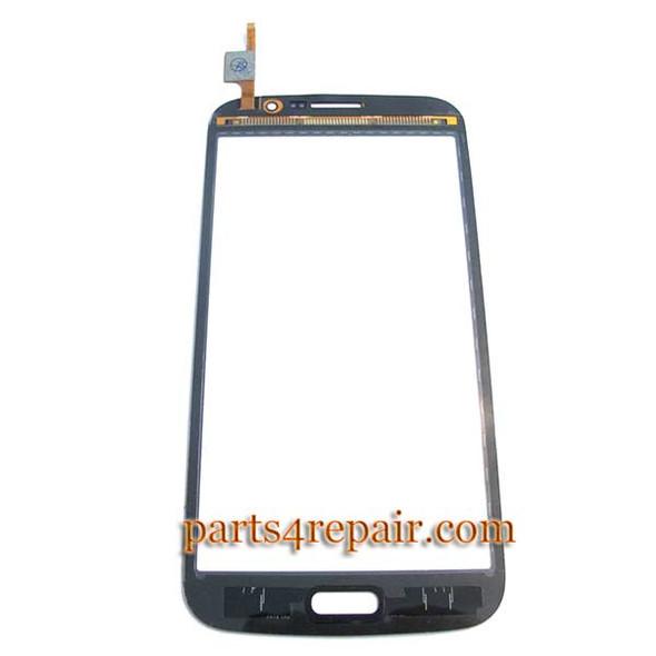 Touch Screen Digitizer for Samsung Galaxy Mega 5.8 I9150/i9152 -Black