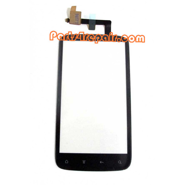 HTC Sensation Touch Screen with Digitizer from www.parts4repair.com
