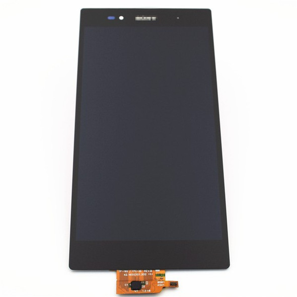 Complete Screen Assembly for Sony Xperia Z Ultra XL39H