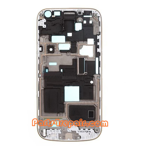 We can offer Front Housing Cover for Samsung Galaxy S4 mini I9190/I9195