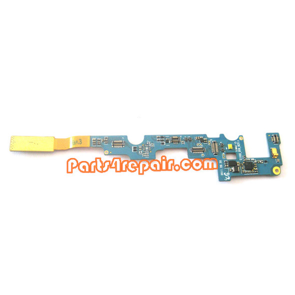 Flex Cable for Samsung P6800 Galaxy Tab 7.7 from www.parts4repair.com