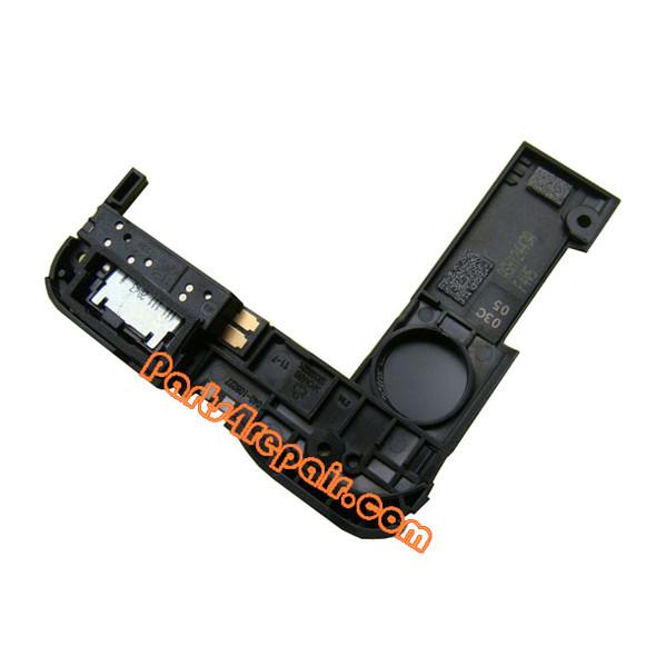Loud Speaker Module for Nokia Lumia 620 from www.parts4repair.com