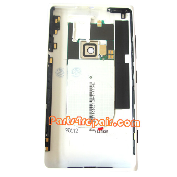 We can offer Back Housing Assembly Cover for Nokia Lumia 920