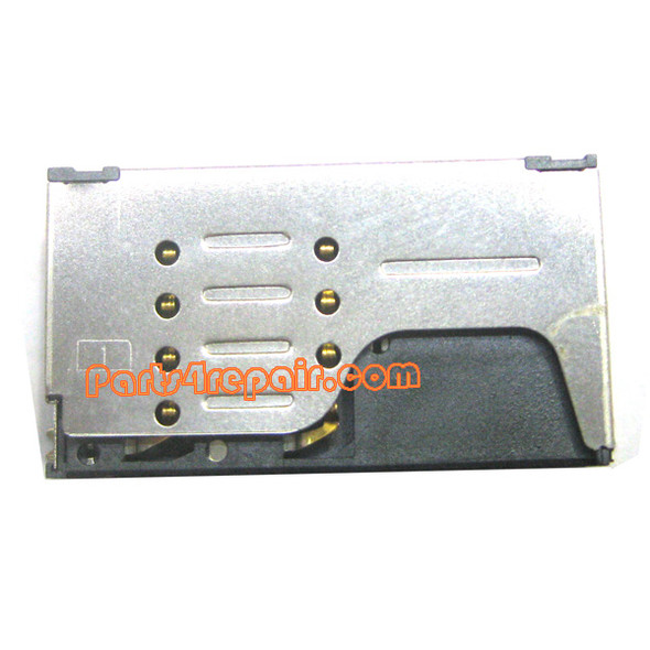 SIM Contact Holder for Sony Xperia Tipo ST21I