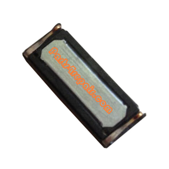 Earpiece Speaker for Huawei Ascend P6 from www.parts4repair.com