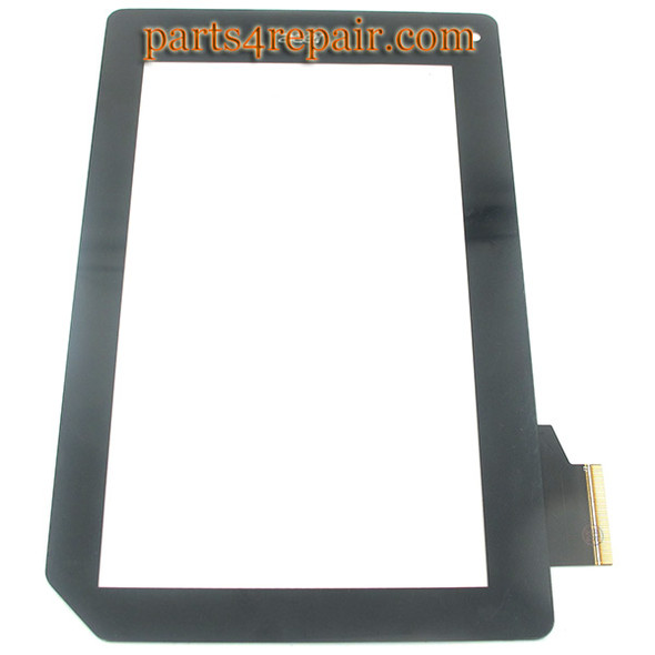 Touch Screen Digitizer for Acer Iconia Tab B1-A71 from www.parts4repair.com