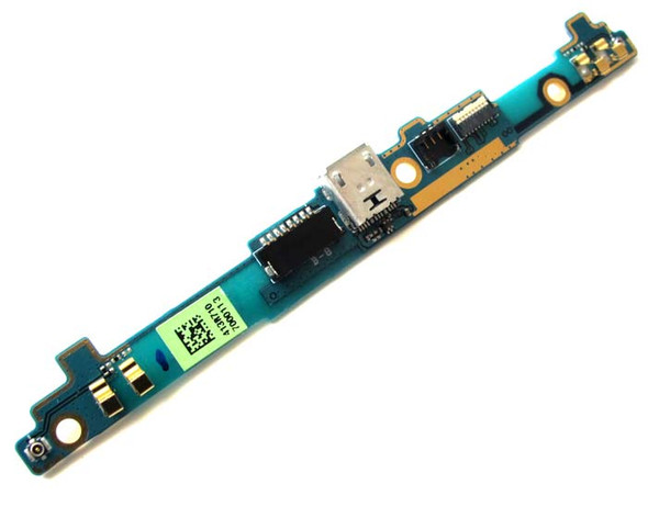 HTC Flyer Dock Connector Charging Port Flex Cable from www.parts4repair.com