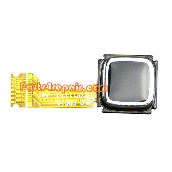Navigation Key Flex Cable for BlackBerry 9930 9900 from www.parts4repair.com