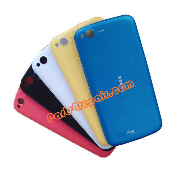 Back Cover for Gionee E3 from www.parts4repair.com