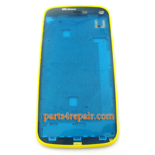 Front Cover for Gionee E3