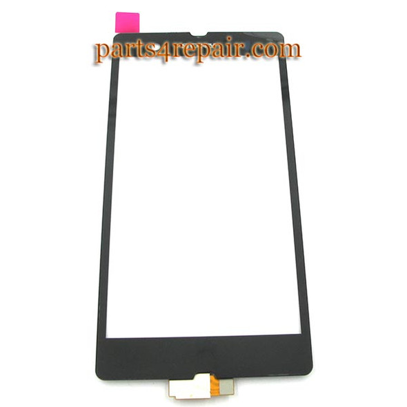 Touch Screen Digitizer for Sony Xperia Z L36H