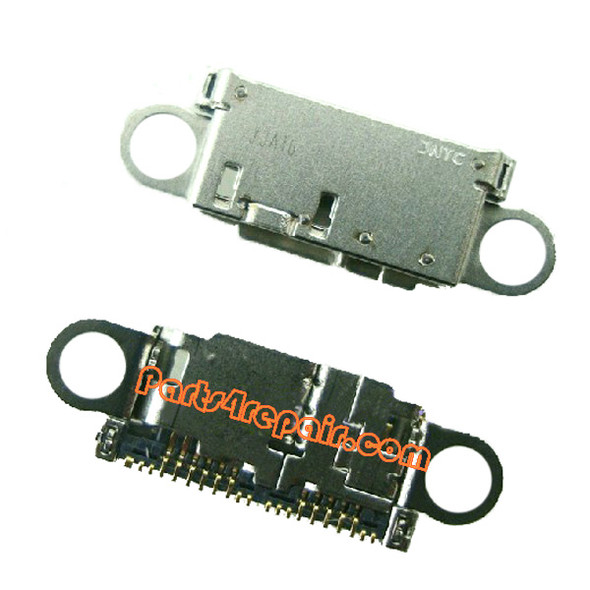 Dock Charging Port for Samsung Galaxy Note 3 from www.parts4repair.com