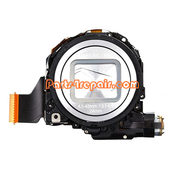 Back Camera for Samsung Galaxy S4 zoom C101 from www.parts4repair.com