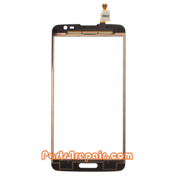 We can offer Touch Screen Digitizer for LG G Pro Lite D680 -White
