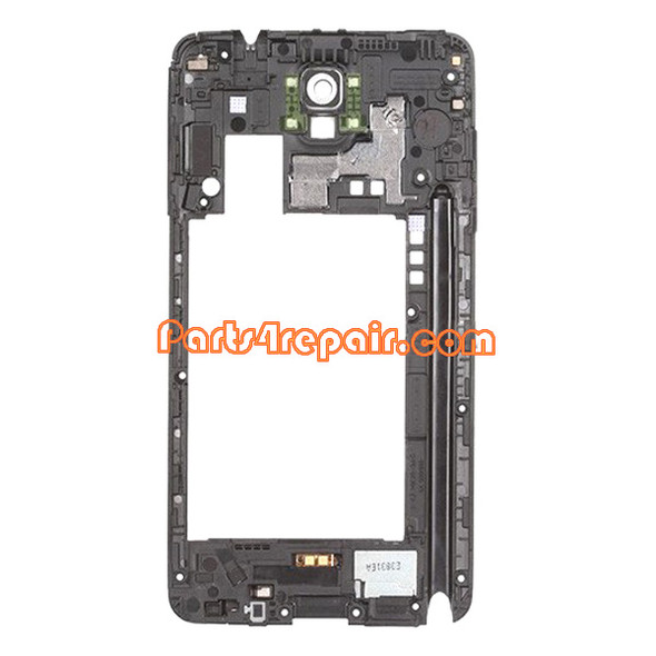 We can offer Middle Cover for Samsung Galaxy Note 3 N900F -Black