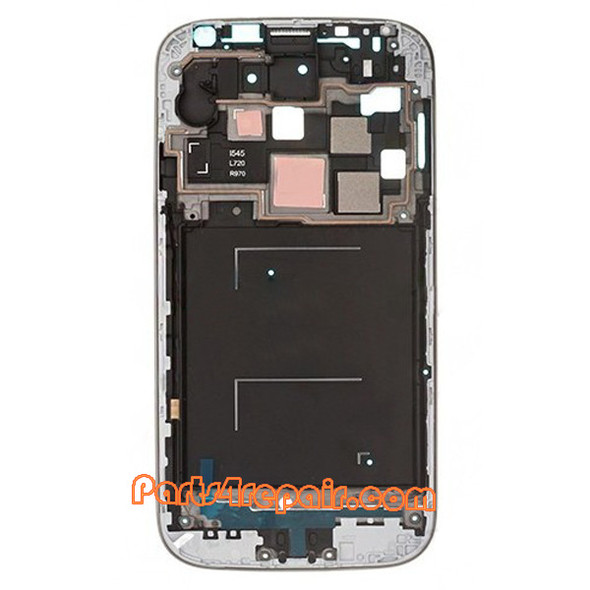 We can offer Front Housing Cover for Samsung Galaxy S4 CDMA I545 -White