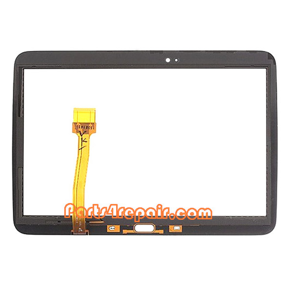 We can offer Touch Screen Digitizer for Samsung Galaxy Tab 3 10.1 P5210 -White