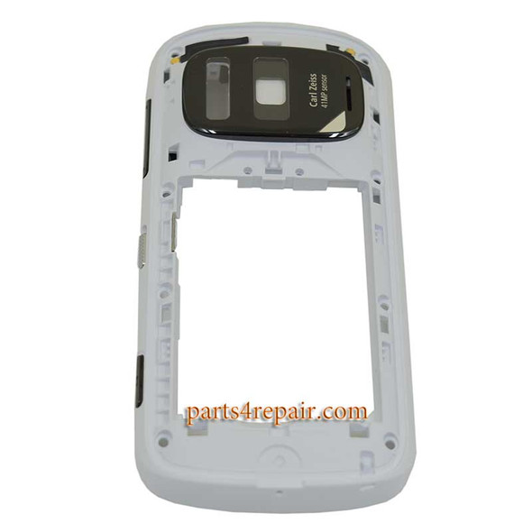 Middle Frame for Nokia 808 Pureview