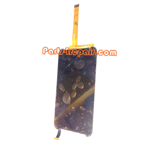 Complete Screen Assembly for Asus Fonepad Note FHD6 -Black from www.parts4repair.com