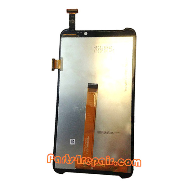 We can offer Complete Screen Assembly for Asus Fonepad Note FHD6 -Black