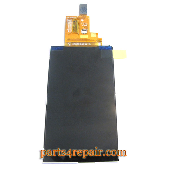 LCD Screen for Sony Xperia M C1905 from www.parts4repair.com