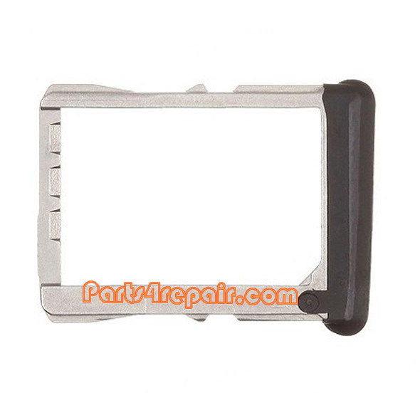 We can offer SIM Tray for HTC One X -Black