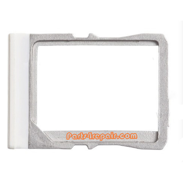 We can offer SIM Tray for HTC One mini M4 -White