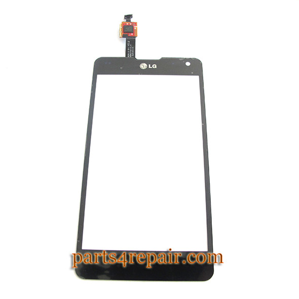 Touch Screen for LG Optimus G E975 F180 from www.parts4repair.com